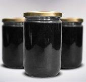 1 Kg. El Yapımı Kara Dut Pekmezi Cam Kavanozda