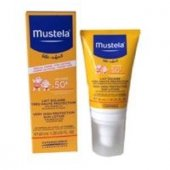 Mustela Very High Protection Spf 50+ Yüz İçin Güneş Kremi 40 Ml Y