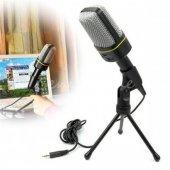 Saywin Pro Masaüstü Mikrofon Skype,ts3,csgo,lol,stüdyo,karaoke