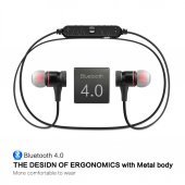 Link Tech Hf 920 Sport Mıknatıslı Bluetooth Kulaklık