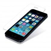 Iphone 5 5s Temperli Kırılmaz Cam Ekran Koruyucu