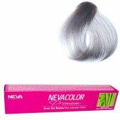 Neva Color Tüp Boya 9.01 Gümüş 50 Gr