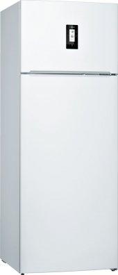 Bosch Kdn56vw23n A+ Çift Kapılı No Frost Buzdolabı