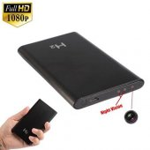 Powerbank 5000 Mah Tipi Hd Kamera