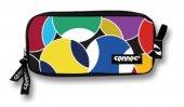 Cennec 496 Renkli Kalem Çantası