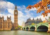 Castorland Londranın Kalbi Puzzle (1000 Parça)