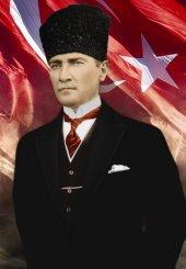 Anatolian 260 Parça Mustafa Kemal Atatürk Çocuk Puzzle
