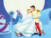 Ravensburger 200 Parça Çocuk Puzzle Cinderella