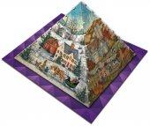 Masterpieces 365 Parça Piramit Puzzle Four Seasons