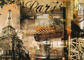 Ravensburger 1000 Parça Puzzle Paris Hatırası