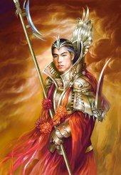 Castorland 1000 Parça Golden Dagger