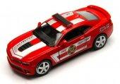 Chevrolet Camaro 2014 Çek Bırak Araba (Kırmızı Polis Arabası)