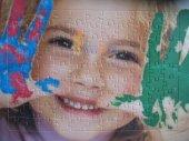 99 Parça Kişiye Özel Puzzle (Hediye Fotoğraf Puzzle)