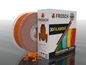 Frosch Abs Turuncu 1,75 Mm Filament