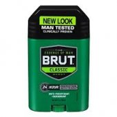 Brut 24 Hour Protection Original Deodorant 56 Gr.