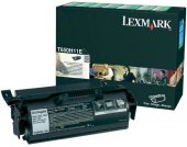 Lexmark T650h11e T650 652 654 656 Siyah Toner Orjinal 25.000 Syf