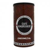 Ambruvase Endonezya Çekirdek Kahve 500 Gr