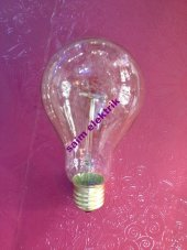 10 Adet Edison Style Rustik Lamba 60w E27 A75