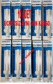 10 Adet Phılıps Master Plc 10w 840 4p
