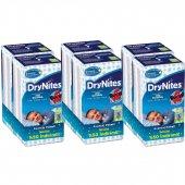 Huggies Drynites Emici Gece Külodu Erkek Small 4 7 Yaş 60 Adet