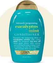 Organix Eucalyptus Mint Conditioner 385 Ml Saç Kremi