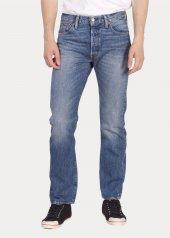 Levıs Erkek Jeans 501 Orıjınal Fıt Jeans 00501 2487 Marrs