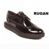 Carrano 104 Erkek Kolej Model Bağcıklı Ayakkabı