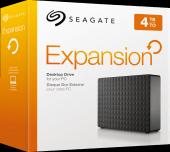 Seagate Expansion 4tb Steb4000200
