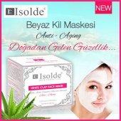 Isolde Anti Aging Kil Maskesi