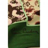 Pierre Cardin Sonbahar&ampkış Koleksiyonu Bordo &amp Yeşil Tonları Kgak1 2262