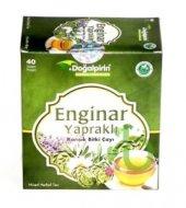 Doğalpirin Enginar Yapraklı 40 Lı Çay