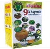 Nursima 9 Lu Karışık Form Bitki Çayı