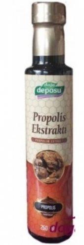 Doğa Deposu Propolis Ekstraktı Ekstrak 250 Ml