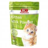 Bio Pet Active Kedi Süt Tozu 200 Gr