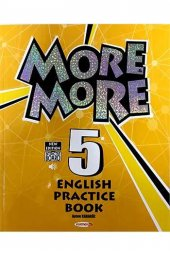 Kurmay Elt More And More 5 English Practice Book Kurmay Elt More And More 5 English Practice Book