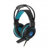 Frisby Gamemax Fhp G1475b Mikrofonlu Gaming Oyuncu Kulaklığı Gaming Kulaklık Işıklı Ledli 4d Sound