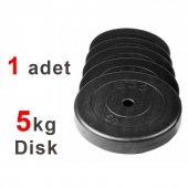5kg Disk Hdambıl Ağırlık Plakası 1 Adet