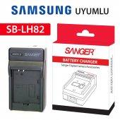 Samsung Sdc Ms21 Vp Ms10 Vp Ms11 Şarj Aleti Sanger