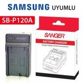 Samsung Sb P240a Şarj Aleti Sanger