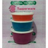 Tupperware Mucize Şekerler (Renkli)