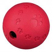 Trixie Köpek Oyuncağı , Ödüllü Kauçuk Top 6cm