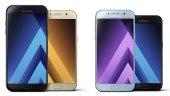 Samsung Galaxy A5 2017 A520 (İthalatçı Delta Garantili)