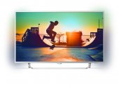 Phılıps 49pus6412 12 49 İnç 123 Cm 4k Ultra Hd Android Led Tv