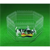 Nobby Yavru Ve Küçük Irk Köpek Oyun Alanı 6 Adet 60 X 60 Cm Çit