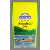 Karali Bergomat Aromalı Karadeniz Çayı 5kg.
