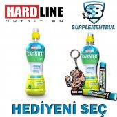 Hardline Carnifit 500 Ml Ananas 12 Adet + Hediyeni Seç