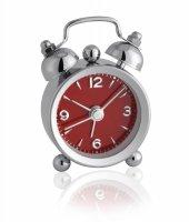 Tfa Elektronik Alarmlı Saat (Bordo)