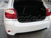 Toyota Aurıs Bagaj Paspası Havuzlu Araca Özel Tasarım Brebir Uyum