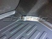 Renault Latitude Bagaj Paspası Havuzlu Araca Özel Tasarım
