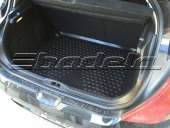 Peugeot 308 Bagaj İçi Koruma Paspası Araca Özel Tasarım